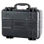 Vanguard 37F Waterproof Hard Case