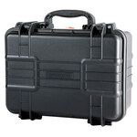 Vanguard 37F Waterproof Hard Case