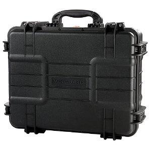 Vanguard Supreme 46F Waterproof Hard Case