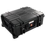 Vanguard 53F Waterproof Hard Case