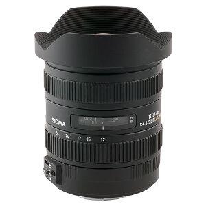 Sigma Lens 12-24mm f4.5-5.6 DG HSM II