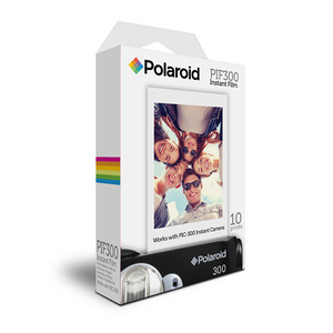 Polaroid 300 Instant Camera Film - 10 pack