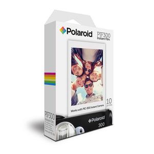 Polaroid 300 Instant Camera Film - 10 pack