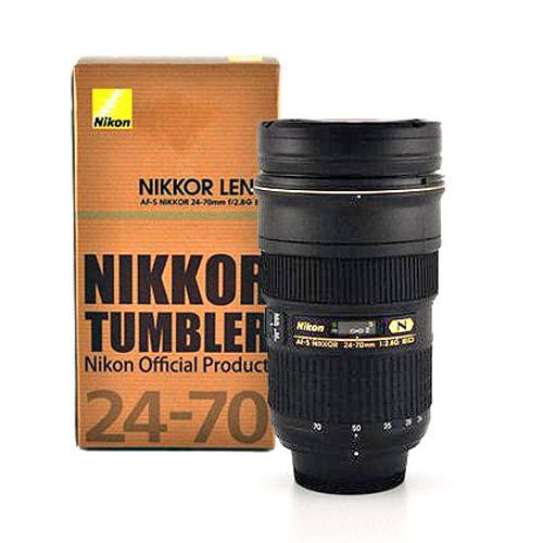 Nikon Lens Coffee Mug