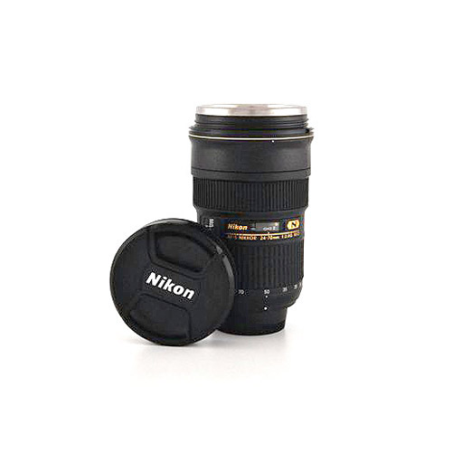 Lens coffee mug nikon home design Nikon camera lens coffee mug