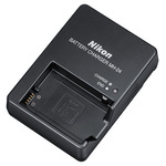 Nikon Quick Battery Charger #MH-24