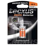 Generic 3V Lithium Photo Battery