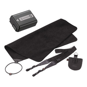 Sony Accessory Kit for NEX/Alpha  #ACCFWCA