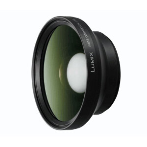 Panasonic Wide Conversion Lens for LX5 #DMW-LWA52E
