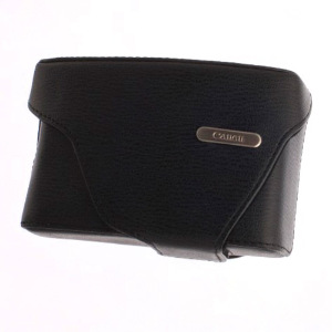 Canon Soft Leather Case for PowerShot SX220/SX230HS #PSCM6
