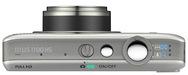 Canon IXUS 1100 HS Digital Camera - 12 Megapixel