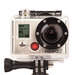 GoPro HD Hero 2 Digital Video Camera - Motorsports Edition - Waterproof to 60 meters
