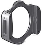 Cokin Filter Holder - P Series
