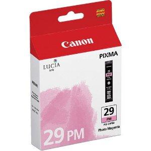 Canon PGI-29PM LUCIA Ink Tank - Photo Magenta