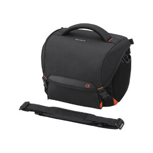 Sony Soft Carrying Case for Alpha DSLR #LCS-SC8