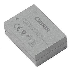 Canon Rechargeable Li-Ion Battery #NB-10L