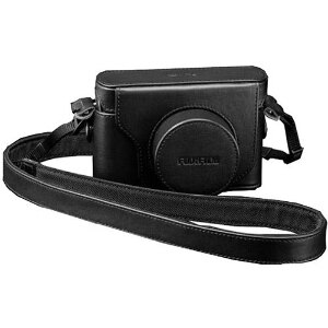 Fujifilm LC-X10 Leather Case for FinePix X10
