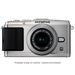 Olympus MCG-1 Small Camera Grip for E-P3