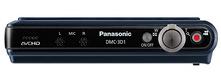 Panasonic Lumix DMC-3D1 Dual Lens 3D Digital Camera – 12.1Megapixel