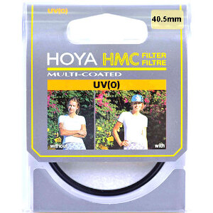 Hoya Ultra Violet HMC Standard Filter - UV 40.5mm