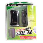 Fujifilm Fast Charger (suits most Fuji Batteries)