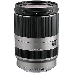 Tamron 18-200mm f/3.5-6.3 Di III VC Lens for NEX E-Mount