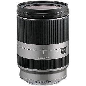 Tamron 18-200mm f/3.5-6.3 Di III VC for NEX E-Mount