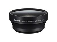 Canon Wide Converter Lens #WDH58W