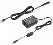 Panasonic AC adapter #AC8GN *requires DC Coupler