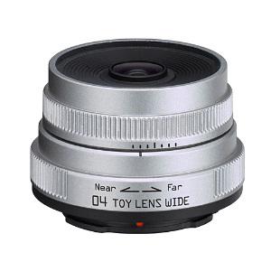 Pentax Q 6.3mm (35mm) - 04 Toy Lens Wide