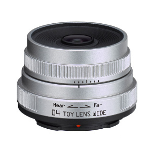 Pentax Q 6.3mm (35mm) - 04 Toy Lens Wide