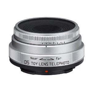 Pentax Q 18mm (100mm) - 05 Toy Lens Telephoto