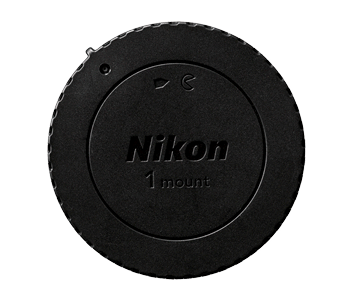 Nikon Body Cap BF-N1000 for V1/J1
