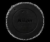 Nikon Body Cap - 1 series #BFN1000