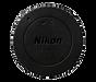 Nikon Body Cap BF-N1000 for V1/J1