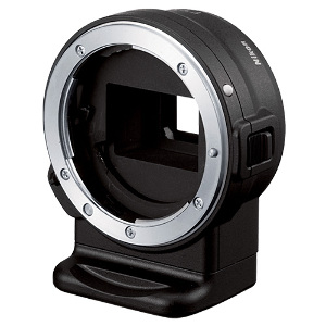 Nikon FT1 Lens Mount Adapter for 1 Series
