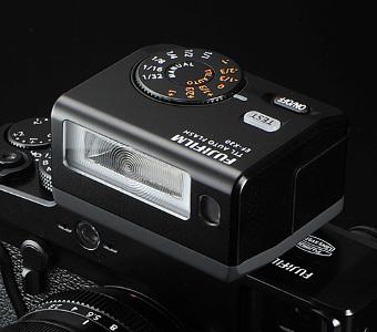 Fujifilm EF-X20 Flash Unit