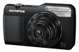 Olympus VG-170 Digital Camera - 14 Megapixel