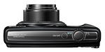 Olympus VR-350 Digital Camera - 16 Megapixel - Silver