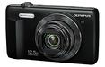 Olympus VR-360 Digital Camera - 16 Megapixel