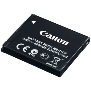 Canon NB-11LH Rechargeable Li-Ion Battery