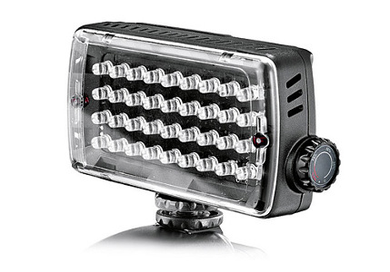 Manfrotto Midi-36 LED Light (ML360)