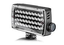 Manfrotto LED light #ML360 (needs shoe/bracket)