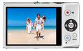 Canon IXUS 125 HS Digital Camera - 16.1 Megapixel