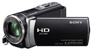 Sony HDR-CX190 Full HD Memory Card Digital Video Camera