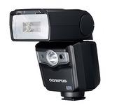 Olympus Flash unit #FL-600R