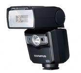 Olympus Flash unit #FL-600R