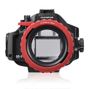 Olympus PT-EP08 Underwater Housing for OM-D E-M5