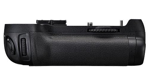 Nikon MB-D12 Multi Power Battery Grip for D800/D800E/D810/D810A