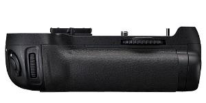 Nikon Battery Grip for D800/E/D810/A #MB-D12